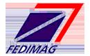 Logo FEDIMAG